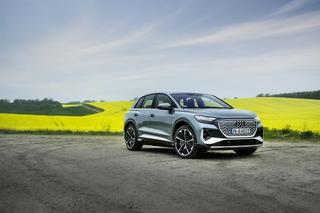 Audi-Pläne   - Verbrenner-Ausstieg vorgezogen
