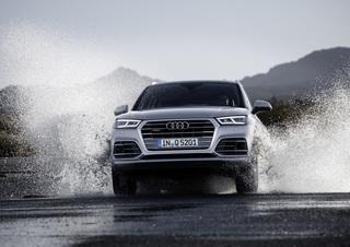 Test: Audi Q5 2.0 TDI - Ein fast perfekter Vertreter