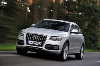 Gebrauchtwagen-Check: Audi Q5 8R (2008 - 2017) - Unverwüstlich auch...