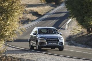 Audi-Diesel  - Kostenloses Update-Programm