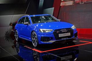 Ausblick Audi Sport - Es lebe der Sport