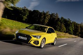 Fahrbericht: Audi S3  - Sportlicher Allrounder
