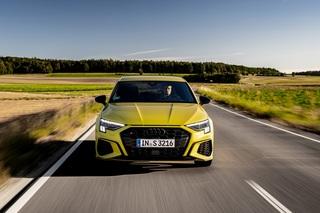Test: Audi S3 Sportback - Der Mehrkämpfer unter den Athleten