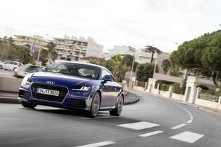 Gebrauchtwagen-Check: Audi TT (Typ FV) - Fitter Feger
