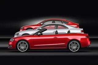 Audi A5 - Der Eroberer (Kurzfassung)
