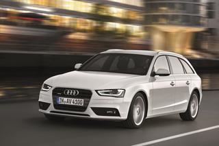Audi überabeitet den A4 - Bestseller mit dezenten Retuschen