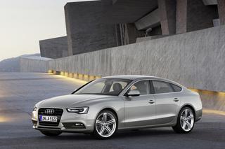 Audi A5 - Der Schönling wird genügsam (Kurzfassung)