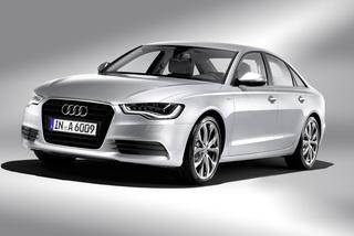 Audi A6 Hybrid - Sparsam in der Business-Klasse