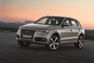 Audi Q5 Facelift - Feinschliff für das SUV (Vorabbericht)