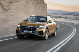Fahrbericht: Audi Q8 - Der neue Herr der Ringe