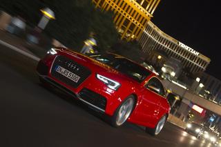 Audi RS5 - Der bullige Bayer (Kurzfassung)