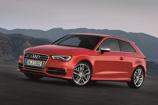 Audi S3 - Schneller, stärker, sparsamer