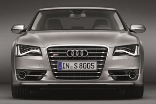 Audi S8 - Einfach mal abschalten (Kurzfassung)