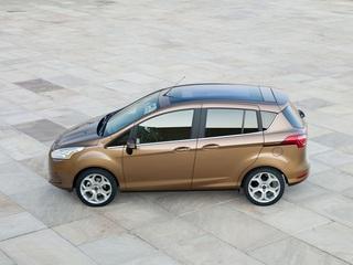 Gebrauchtwagen-Check: Ford B-Max - In guter Tradition
