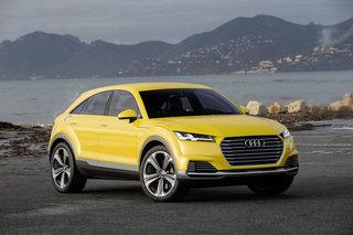 Audi A3 und Q4 - Dieselskandal sorgt für Verzögerung