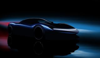 Pininfarina Battista  - Knapp 2.000 Elektro-PS aus Italien