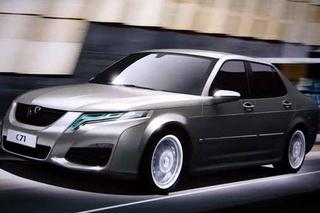Beijing C71: Der große Saab lebt weiter