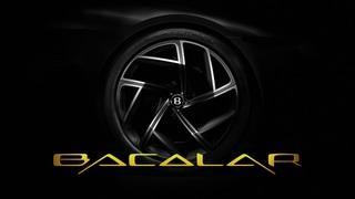 Bentley Bacalar - Nachhaltiger Luxus