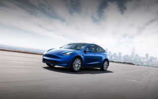 Tesla Model Y  - Model 3 mit mehr Platz