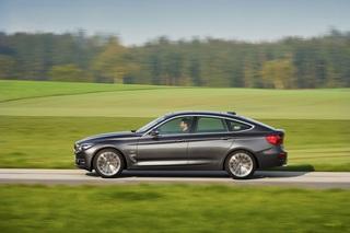 BMW 3er Gran Turismo - Mehr Kofferraum als im Kombi (Kurzfassung)