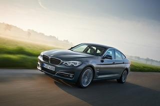 BMW 3er Gran Turismo - Der unterschätzte Bayer