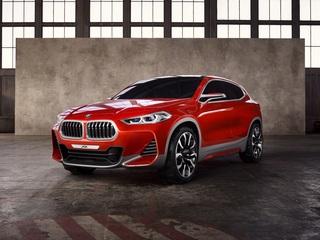BMW plant Modelloffensive - Mit neuen X-Modelle zurück an die Spitze