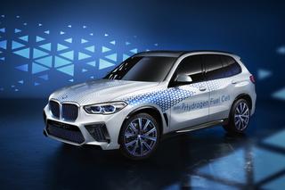 BMW i Hydrogen Next - Erster Brennstoffzellen-BMW kommt 2022
