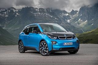 BMW i3 - Der schafft jetzt 300 (Kurzfassung)