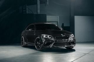BMW M2 Competition by Futura 2000 - Kraftprotz als Kunstobjekt