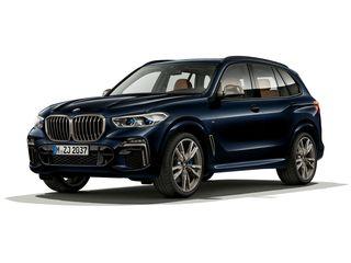 BMW: Achtzylinder für X5 und X7 - Mächtig geladen