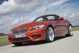 Produktionsende für BMW Z4 - Lange Roadster-Pause in München