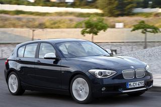 BMW 1er - Kompakte Evolution (Vorabbericht)