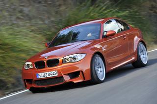 BMW 1er M Coupe - Schön war's