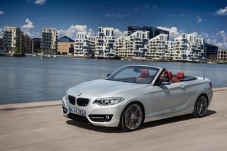 Gebrauchtwagen-Check: BMW 2er Cabrio - Der letzte seiner Art