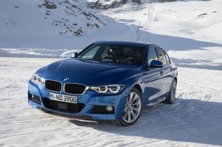 BMW-Diesel - KBA sieht keine Abgas-Manipulation
