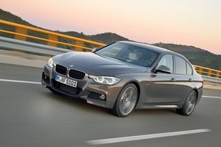 Elektroversion des BMW 3er - Konkurrenz für Teslas Dreier