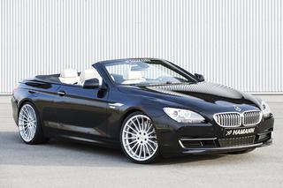 BMW 6er Cabrio - Offene Versuchung