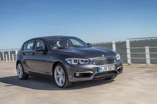 Gebrauchtwagen-Check: BMW 1er (F20) - Dynamischer Dauerläufer