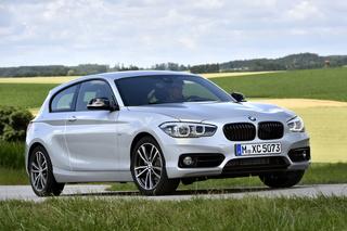 Gebrauchtwagen-Check: BMW 1er (F20/21) 2011-19 - Spaßmacher zum Spa...