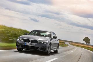 Fahrbericht: BMW 330e Plug-in-Hybrid - Sparsam, aber nicht spaßarm