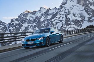 Fahrbericht: BMW 4er-Reihe - Bitte zweimal hinschauen