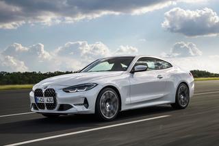 Test: BMW 420i - Schönheit und Vernunft