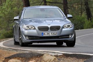 Gebrauchtwagen-Check: BMW 5er (F10)  - Vorsicht vor Kilometerfressern