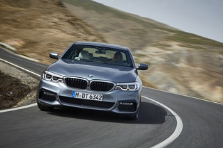 Test: BMW 520d xDrive - Besser geht´s nicht