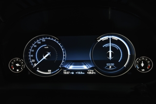 BMW 5er-Reihe - Weniger durstig