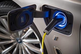 BMW-Pläne   - Der 5er wird elektrisch