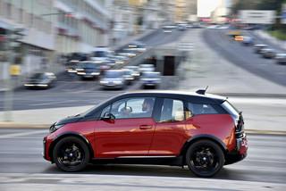 BMW i3 - Batterie-Garantie verlängert