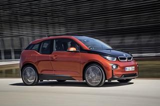 Pkw-Markt in Deutschland - Zulassungsrekord für E-Autos