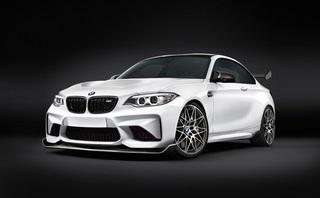 Alpha N-Performance BMW M2 - Kleiner Aufschneider