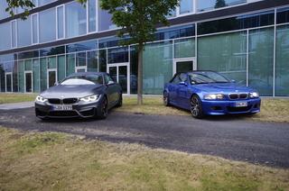 BMW M3 Cabrio und M4 Cabrio -  Luftige Sache